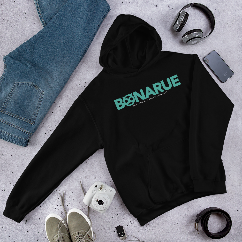 Bonarue Winter Color Hoodie