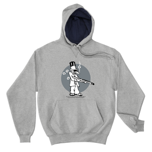 Open image in slideshow, Notorious Enemy Champion Hoodie