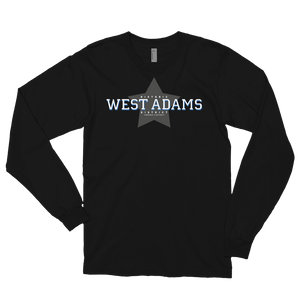 West Adams Long sleeve t-shirt