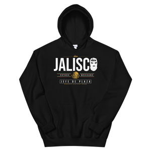 Open image in slideshow, México Collection : JALISCO Hoodie