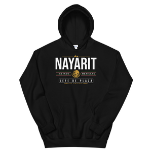 Open image in slideshow, México Collection : NAYARIT Hoodie