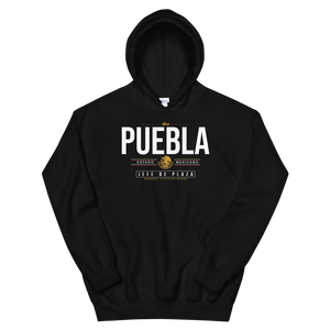 Open image in slideshow, México Collection : PUEBLA Hoodie