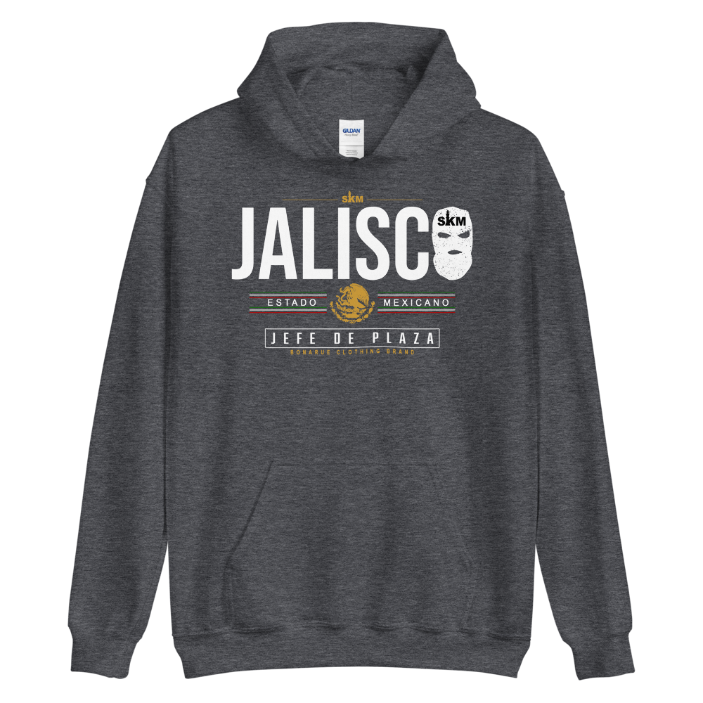 México Collection : JALISCO Hoodie