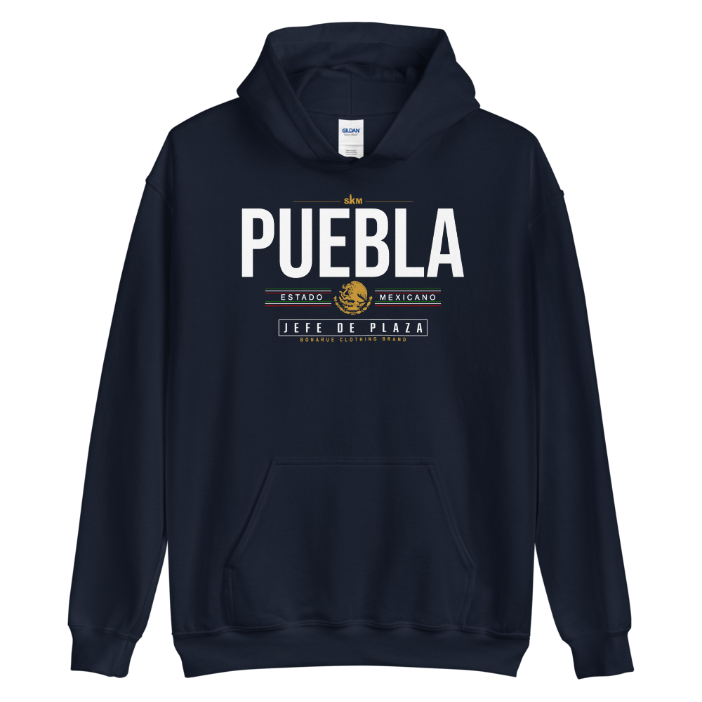 México Collection : PUEBLA Hoodie