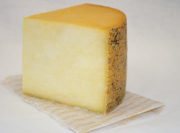 Auld Reekie Cheese - Cambus O' May 200g