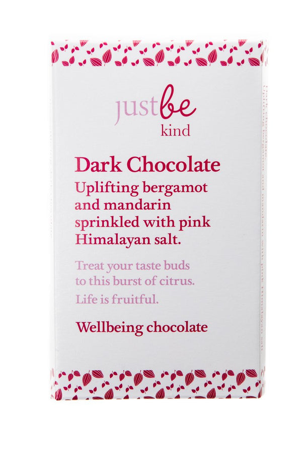 JustBe Kind Dark Chocolate