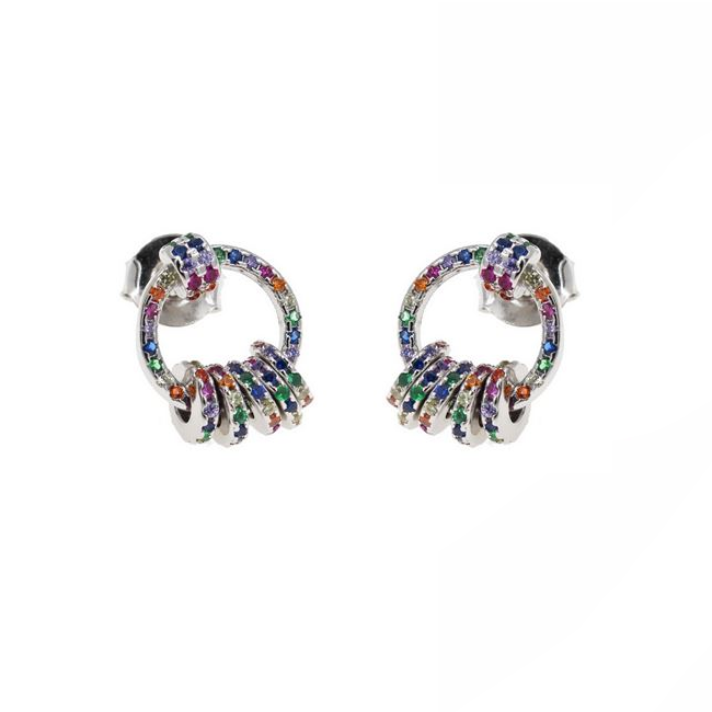 HILARI EARRINGS