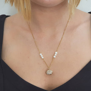 MAGGIE LUXURY NECKLACE