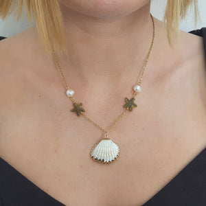 NELLIE NECKLACE