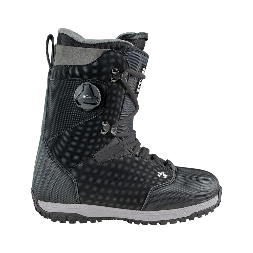 Rome Stomp Hybrid BOA snowboard boots 2020 2021 by rome snowboards