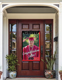 Senior Door Banner - Alec Design