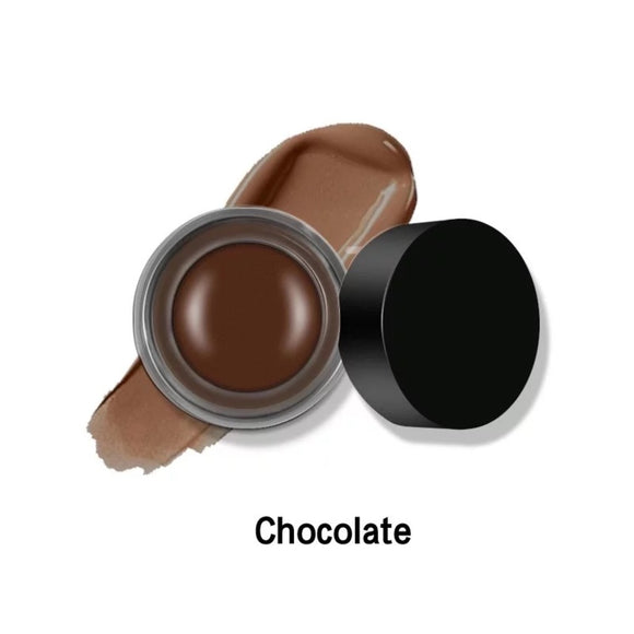 Dip Brow Pomade - Chocolate