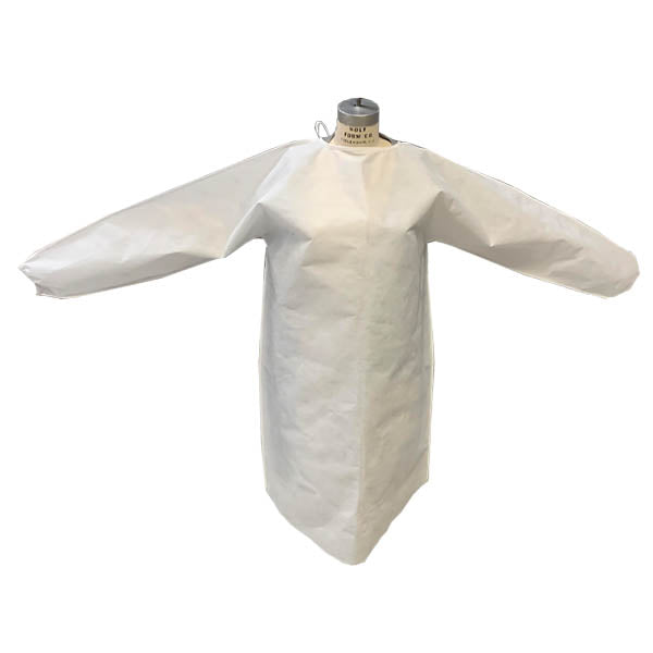 Blouse de protection personnelle (Gown) - Lot de 10 - Groupe Ranger