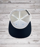 Performance Hat | Blue Combo/White