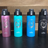 21 ounce - Woodbury Elementary School Laser Engraved Sport Bottle