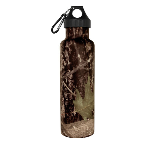 21 oz True Timber Camo Thermal Vacuum Sealed Double Insulated Sports Bottle