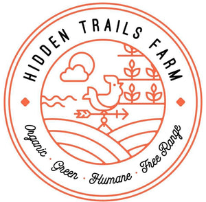 Hidden Trails Farm Gift Card!