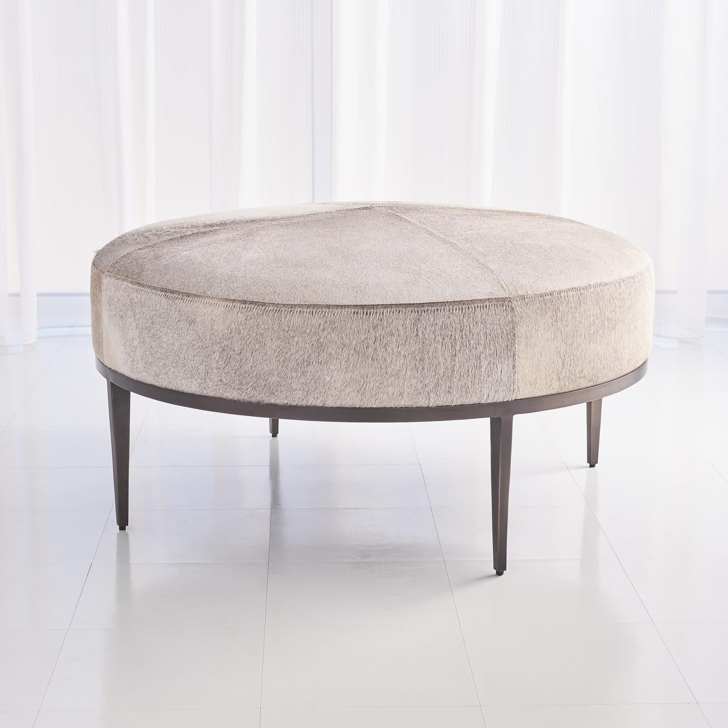 Hide Coffee Table