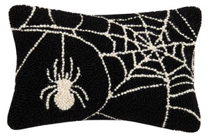 Spider Pillow 8x12