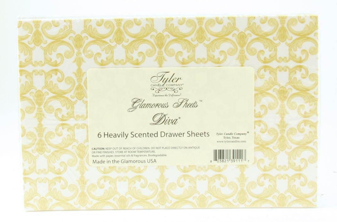 Tyler Drawer Sheets