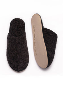the MEN'S COZY SLIPPER