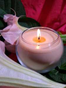 50 Horas Candela Natural(50 hours All Natural Candle)