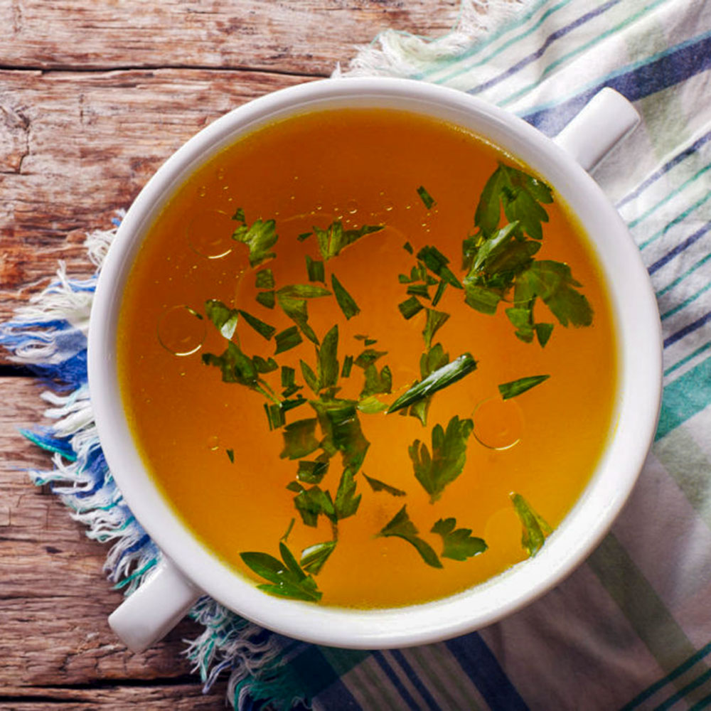 Caldo de Hueso (Bone Broth)