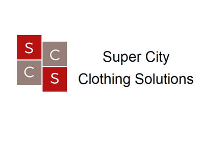 Super City Clothing Solutions