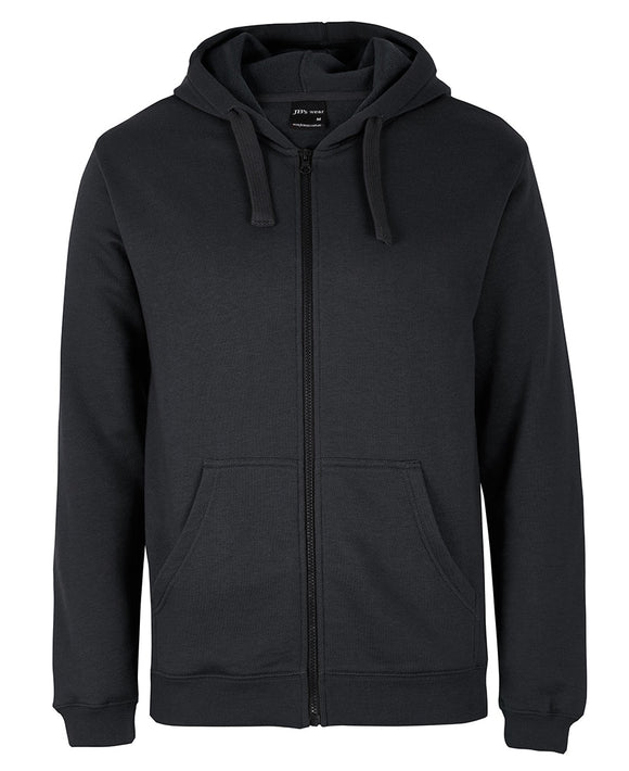 KIDS & ADULTS P/C FULL ZIP HOODIE