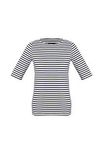 Womens Camille Short Sleeve T-Top