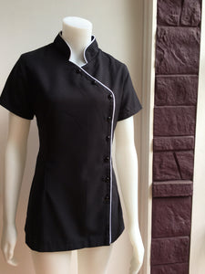 Oriental Tunic/Trim - Stock