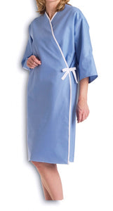 Hospital Wrap Gown