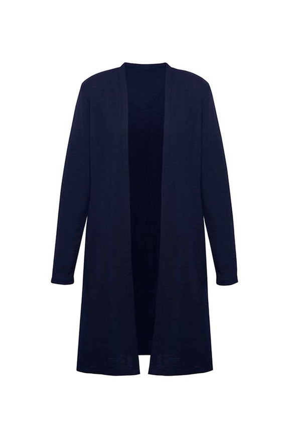 Womens Chelsea Long Line Cardigan