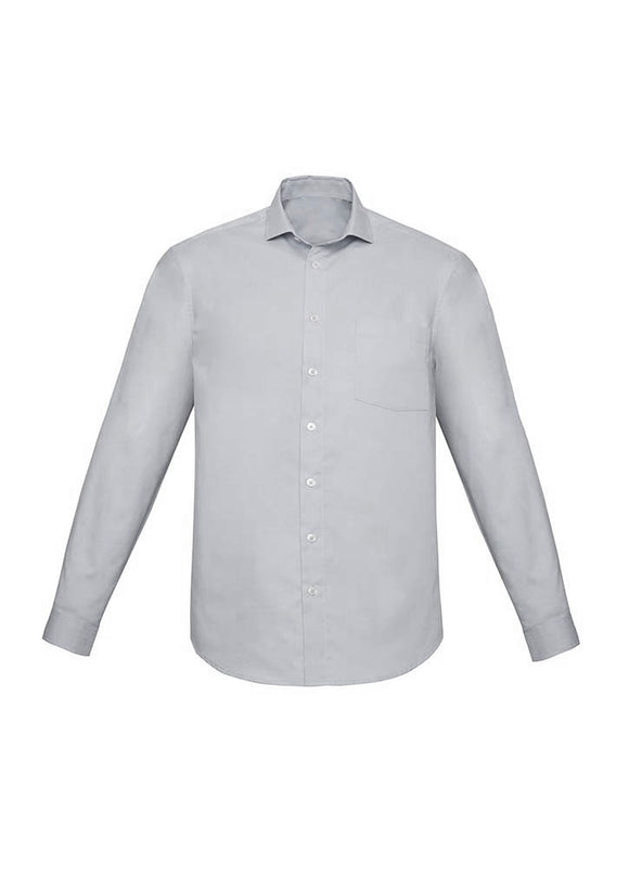 Mens Charlie Classic Fit L/S Shirt