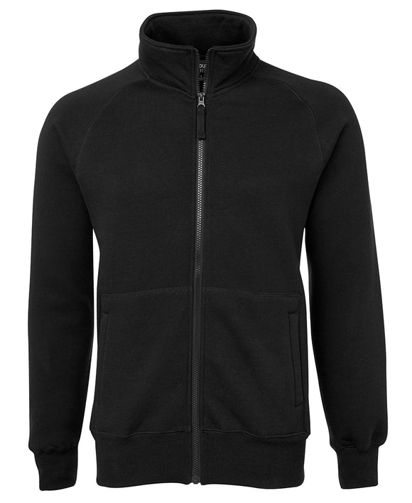 FULL ZIP FLEECY C OF C