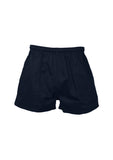 Mens 100% Cotton Drill Shorts
