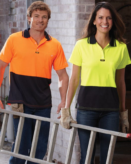Basic Airwear Polo Shirt (Short Sleeve)