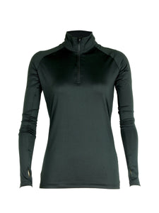 SQW Womens Stadium Quarter Zip