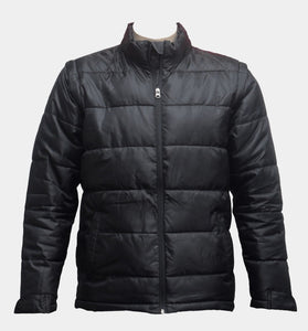 BR-CPJ Convertible Puffer Jacket