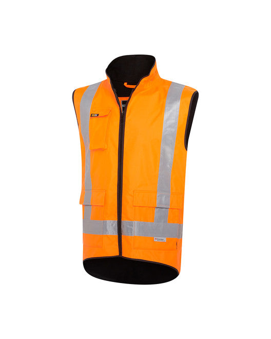 TTMC Fleece Lined Vest
