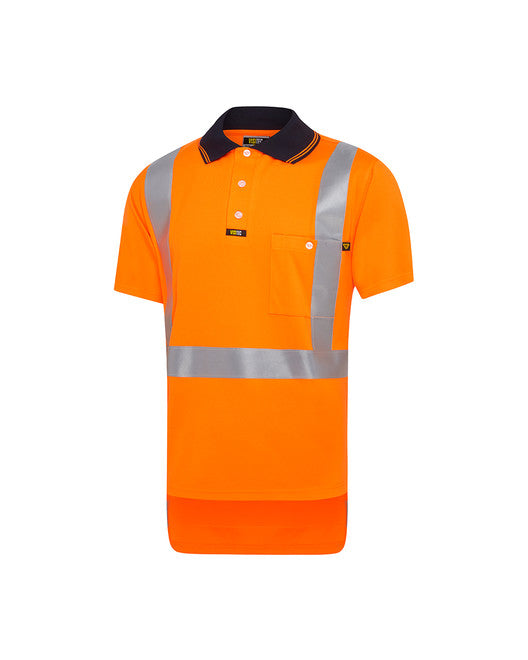 TTMC-W Short Sleeve Microfibre Polo
