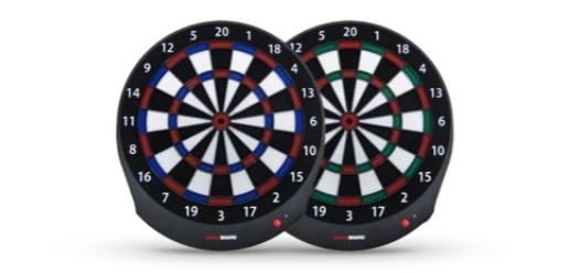 GRANBOARD dash by Gran Darts - the best darts experience - the largest online darts community