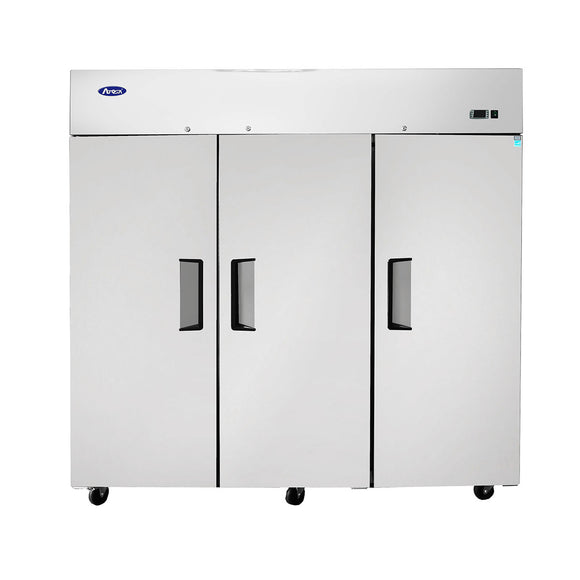 Top Mount Compressor Refrigerator