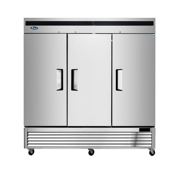 Bottom Mount Compressor Freezer