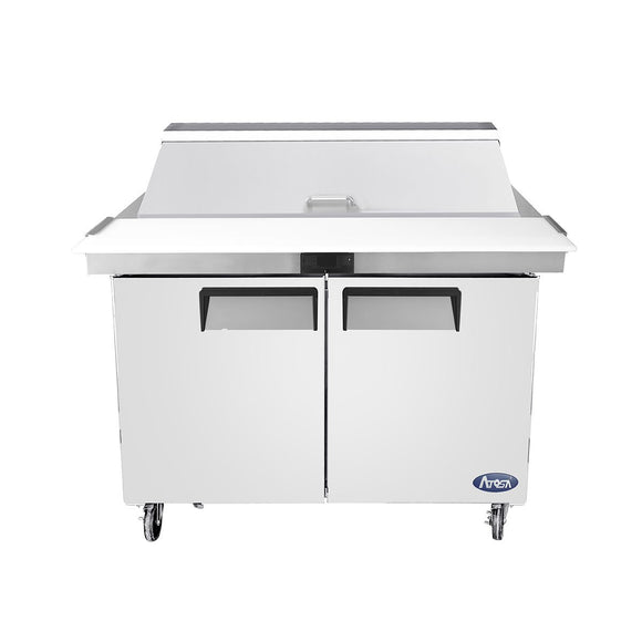 48 inch Sandwich Prep Table