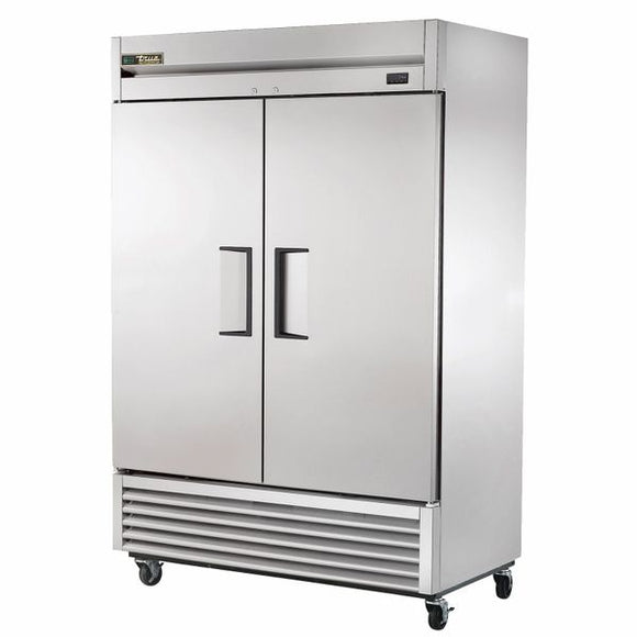 Bottom Mount Compressor Refrigerator