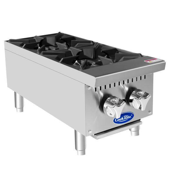 Natural Gas Hot Plate