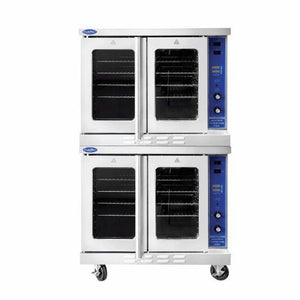 Atosa USA ATCO-513B-2 Double Convection Oven