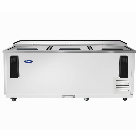 Atosa USA MBC80 inch Bottle Cooler