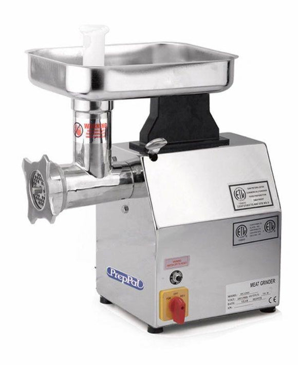 Atosa USA PPG-12 Meat Grinder - 1 HP